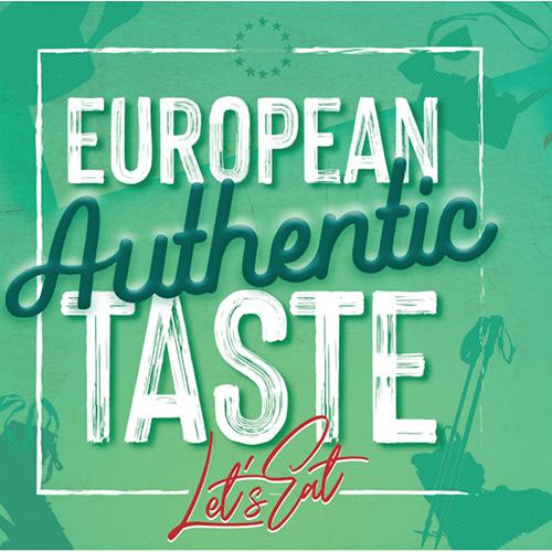 European Authentic Taste